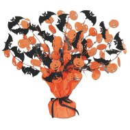 Halloween Gleam 'N Burst Centerpiece (Pack of 3)