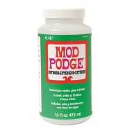 Outdoor Mod Podge®, 16 oz.
