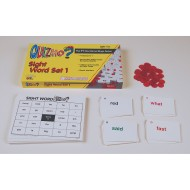 Quizmo® Sight Words Set 1