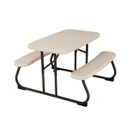 Lifetime® Kids Folding Picnic Table