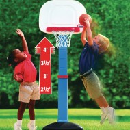 Little Tikes™ Easy Score Basketball Set