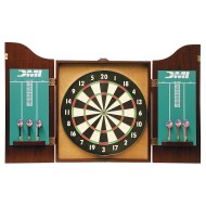 Escalade Recreational Dartboard Cabinet