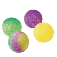 High Bounce Balls Craft Kit (Pack of 24)