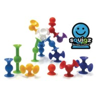 Squigz Manipulative Starter Sets,  (Set of 50)
