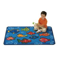 Something Fishy Value Rug