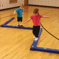 Weekidz Balance Beams,