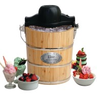 Old Fashioned Ice Cream Maker, 6 qt.