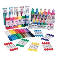 Color Splash!® Fabric Painting Easy Pack
