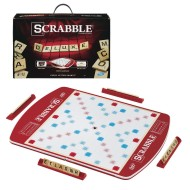 Scrabble® Deluxe Edition