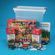 BricTek® Building Blocks Easy Pack