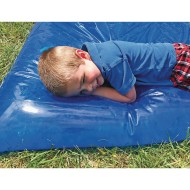 Sensory Soothing Water Pad With Fish