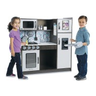 Melissa & Doug® Chef's Play Kitchen