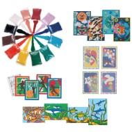 Color Splash!® Sand Art Easy Pack