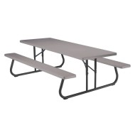 Lifetime 8' Picnic Table