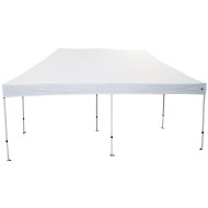 Athena™ 10' x 20' Heavy Duty Aluminum Instant Pop Up Canopy