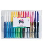 Color Splash!® Fabric Paint Pen Assortment