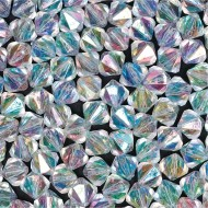 Color Splash!® Faux Crystal Beads