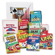 Great Card Games Easy Pack