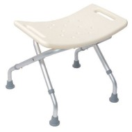 DMI Folding Shower Seat