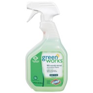 Green Works® Naturally Derived All-Purpose Cleaner by Clorox®, 32 oz.