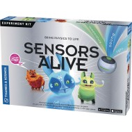 Sensors Alive: Bring Physics To Life Kit