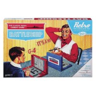 Retro Battleship® Game
