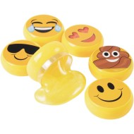 Emoji Slime (Pack of 12)