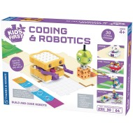 Kids First Coding and Robotics Kit