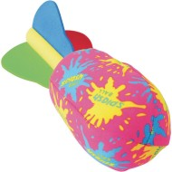 Missile Bomb Summer Splash Water Toy (Pack of 12)