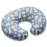 Boppy® Nursing Pillow, Sketch Slate Design