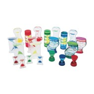 Sensory Liquid Complete Set (Set of 21)