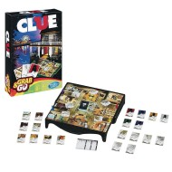 Clue® Grab & Go Game