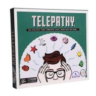 Telepathy® Game