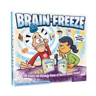 Brain Freeze™ Game