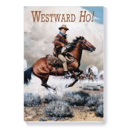 Westward Ho DVD