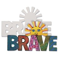 Color-Me™ Brave Magnets (Pack of 12)