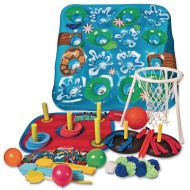 Indoor/Outdoor Games Easy Pack