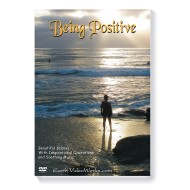 Being Positive DVD