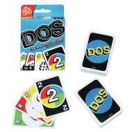 DOS™ Card Game