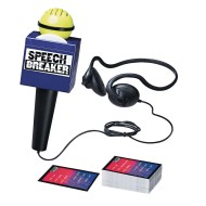 Speech Breaker™ Game