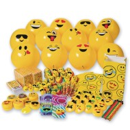 Emoji Novelty Easy Pack