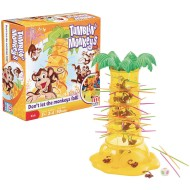 Tumblin' Monkeys™ Game
