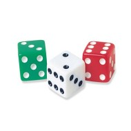 Dot Dice (Set of 12)