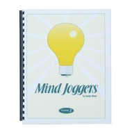 Mind Joggers Book Volume 3