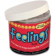 In A Jar®: Feelings