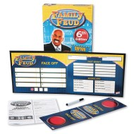 Family Feud 6th Edition Game