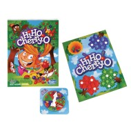 Hi Ho Cherry-O! Game