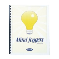 Mind Joggers Book Volume 1
