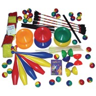 Elementary/Middle School Juggling Easy Pack