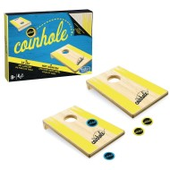 Hasbro™ Coinhole Table Top Coin Bouncing Game